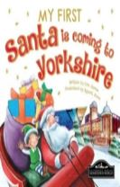 My First Santa is Coming to Yorkshire