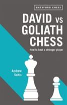 DAVID AND GOLIATH CHESS