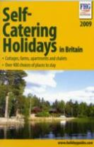Self-catering Holidays in Britain 2009