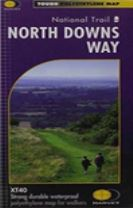 North Downs Way XT40