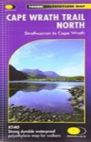 Cape Wrath Trail North XT40