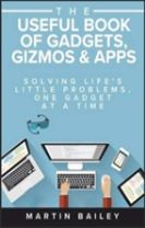 The Useful Book of Gadgets, Gizmos & Apps