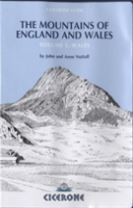 The Mountains of England and Wales: Vol 1 Wales