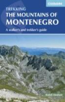 The Mountains of Montenegro