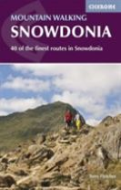 Mountain Walking in Snowdonia