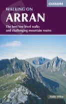 Walking on Arran