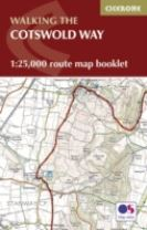 The Cotswold Way Map Booklet