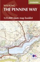 Pennine Way Map Booklet