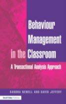 Behaviour Management in the Classroom