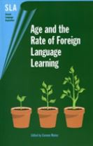 Age and the Rate of Foreign Language Learning