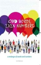 Odd Words, even Numbers