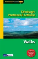 Pathfinder Edinburgh, Pentlands & Lothians