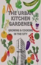 Urban Kitchen Gardener