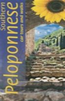 Southern Peloponnese