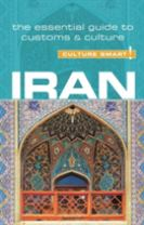 Iran - Culture Smart! The Essential Guide to Customs & Culture