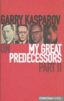 Gary Kasparov on My Great Predecessors