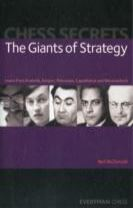 Chess Secrets: The Giants of Strategy