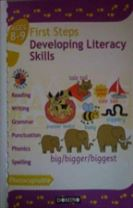 First Steps - Developing Literacy Skills 8 - 9 Years