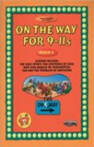 On the Way 9-11's - Book 6