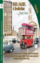Buses Coaches & Recollections 1969
