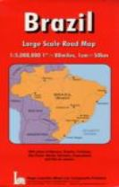 Brazil National Road Map