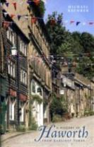 History of Haworth