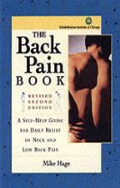 The Back Pain Book