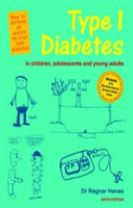 6th Ed Type 1 Diabetes in Children, Adolescents and Young Adults - 6th Edn