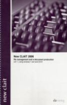 New CLAIT 2006 Unit 1 File Management and E-Document Production Using Windows 7 and Word 2010