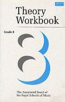 Theory Workbook Grade 8