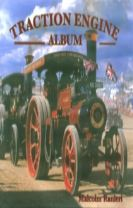 Traction Engine Album
