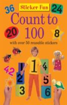 Sticker Fun - Count to 100