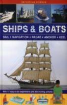 Exploring Science: Ships & Boats