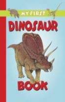 My First Dinosaur Book