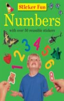 Sticker Fun - Numbers