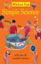Sticker Fun - Simple Science