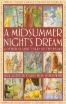 Midsummer Night's Dream & Other Classic Tales of the Plays