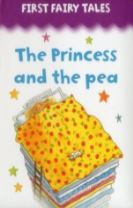 FIRST FAIRY TALES PRINCESS AND THE PEA
