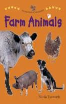 Say and Point Picture Boards: Farm Animals