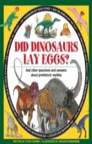 Did Dinosaurs Lay Eggs?