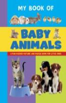 My Book of Baby Animals