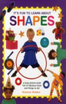 It's Fun to Learn About Shapes