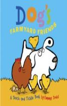 Dog's Farmyard Friends