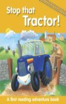 Stop That Tractor! (Giant Size)