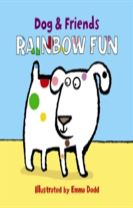 Dog & Friends: Rainbow Fun