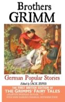 German Popular Stories by the Brothers Grimm