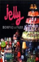 Jelly with Bompas & Parr
