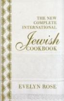 NEW COMPLETE JEWISH COOKBOOK