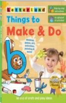 Things to Make & Do