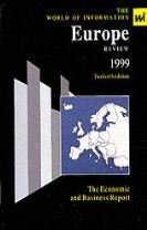 EUROPE REVIEW 1999